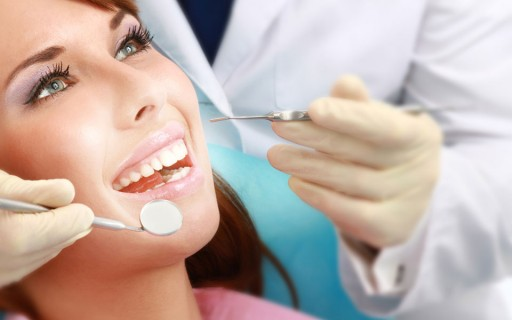 Comprehensive Dental Care For The Entire Family
